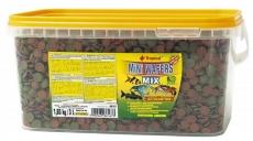 Mini Wafers Mix  3l / 1,65kg