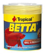 Betta  50ml / 15g