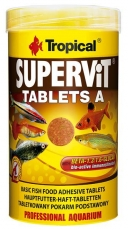 Supervit Tablets A  250ml / 150g ca. 340pcs