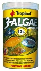 3-Algae Granulat  1000ml / 380g