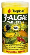 3-Algae Tablets A  250ml / 150g ca. 340pcs