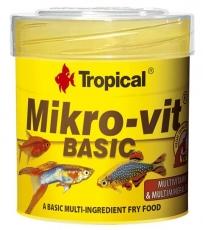Mikrovit  Basic   50ml / 32g