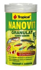 Nanovit Granulat  250ml / 175g