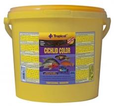 Cichlid Color XXL Size  11l / 2kg