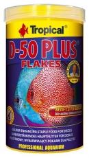 D-50 Plus  250ml / 50g