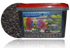 Torfgranulat Pro H²O 0,5-5mm 1L