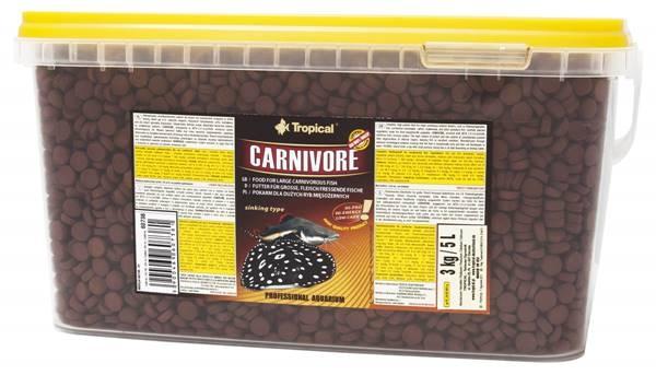 Carnivore  3l / 1,8kg