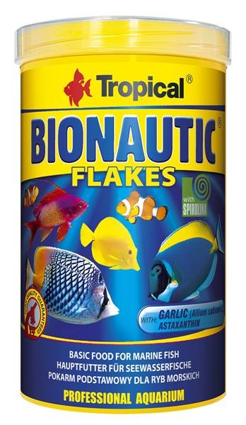 Bionautic Flakes  1000ml / 200g