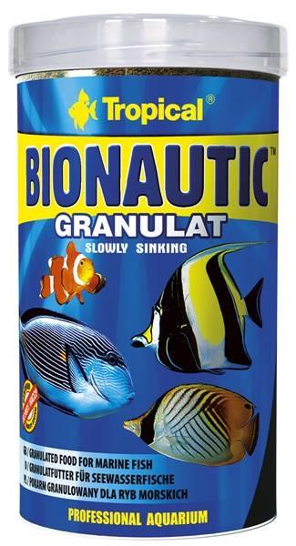 Bionautic Granulat  500ml / 275g