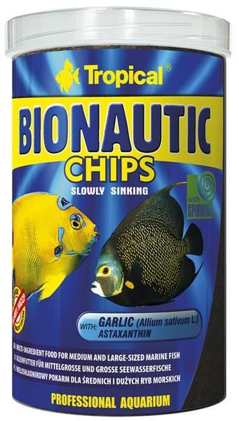 Bionautic Chips  250ml / 130g