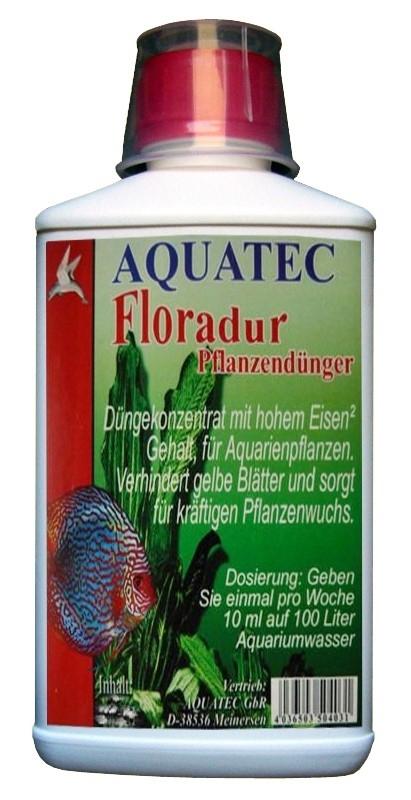 AQUATEC Solution Floradur
