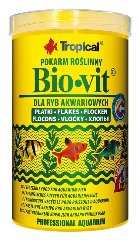 Bio-vit 500ml / 100g