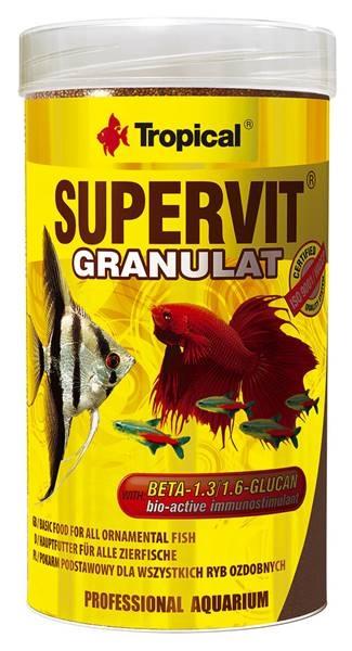 Supervit Granulat 250ml / 138g