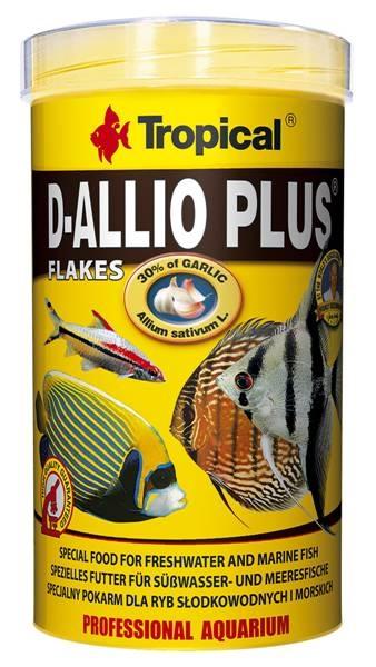 D-Allio Plus  500ml / 100g