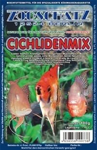 Cichliden - Mix