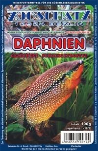 Daphnien - Zucht