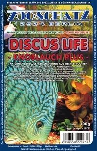 Discus - Life Knoblauch Plus