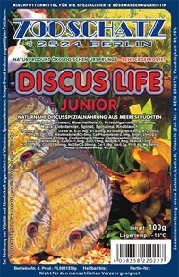 Discusfood Junior