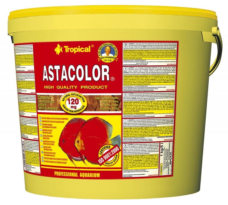 Astacolor  5l / 1kg