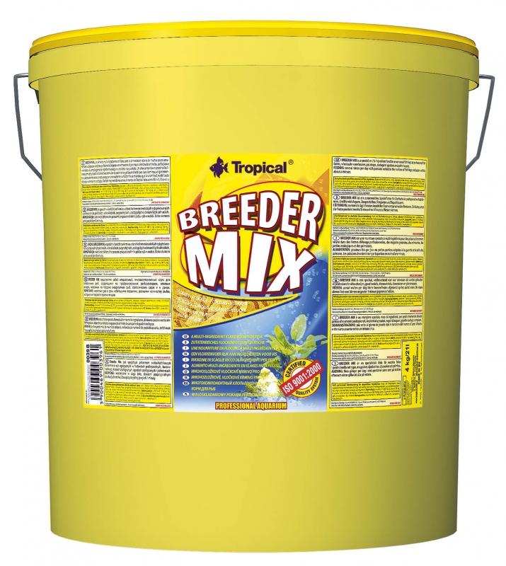 Breeder Mix 11l / 2kg