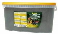 Cichlid Herbivore Small Pellet  5l / 1,8kg