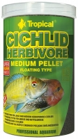 Cichlid Herbivore Medium Pellet  500ml / 180g