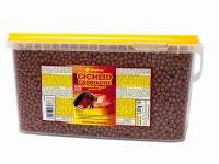 Cichlid Carnivore Medium Pellet  10l / 3,6kg