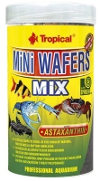 Mini Wafers Mix  100ml / 55g