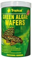 Green Algae Wafers  100ml / 45g