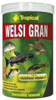 Welsi Gran  250ml / 162,5g