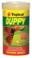 Guppy  100ml / 20g