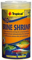 FD Brine Shrimp  100ml / 8g