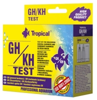 TROPICAL GH/KH Test