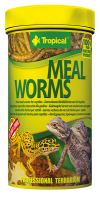 Meal worms  100ml / 13g