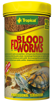 FD Blood Worms  250ml / 17g