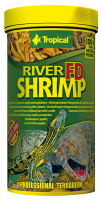 FD River Shrimp  250ml / 25g