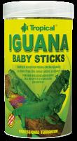 Iguana Baby Sticks  3l / 630g