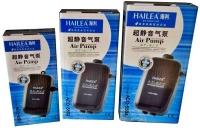 Hailea ACO 5504 Luftpumpe Belüfter Aquarienpumpe Aquarienbelüfter