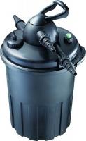 Druckfilter Teichfilter Osaga OPF-15000 + UVC Klärer 24 W bis 15000 L