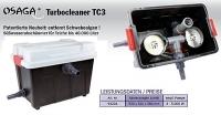 OSAGA Turbocleaner TC3