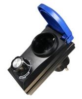 Osaga Leistungsregler ODR-800 (Regelung für Teichpumpen)