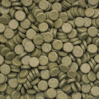 3-Algae Tablets A   2kg / ca. 4.500pcs