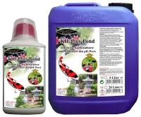 Aquatec Solution KH-Plus Pond