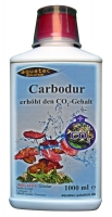 AQUATEC Solution Carbodur, Versorgung mit Kohlendioxid