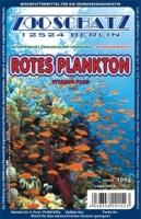 Rotes Plankton