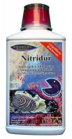 AQUATEC Sealution Nitridur1 L / Bakterieller Abbau von Ammoniak und Nitrit im Meerwasseraquarium