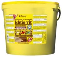 Ichtio-vit 5l / 1kg