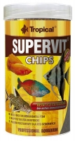 Supervit Chips 1000ml / 520g