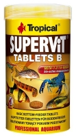 Supervit Tablets B 250ml / 150g ca. 830pcs