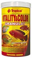 Vitality&Color Granulat  250ml / 138g